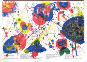 One Cent Life Portfolio, 1964 Lithograph on paper 16.25 x 22.75 inches; 41.3 x 57.8 cm